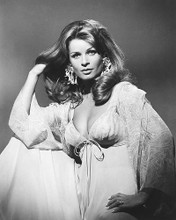 This is an image of 170684 Senta Berger Photograph & Poster
