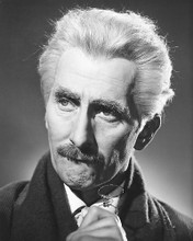 This is an image of 170700 Peter Cushing Photograph & Poster