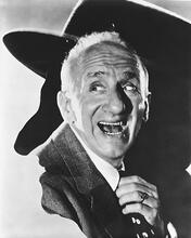 This is an image of 170709 Jimmy Durante Photograph & Poster