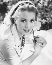 This is an image of 170726 Shirley Jones Photograph & Poster