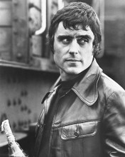 This is an image of 170743 Ian McShane Photograph & Poster