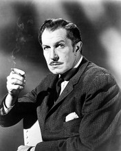 This is an image of 170756 Vincent Price Photograph & Poster