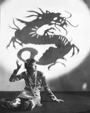 This is an image of 170780 Anna May Wong Photograph & Poster