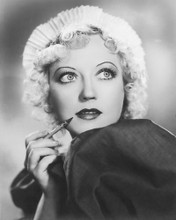 This is an image of 170793 Marion Davies Photograph & Poster
