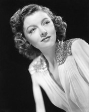 This is an image of 170821 Myrna Loy Photograph & Poster