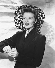 This is an image of 170876 Katharine Hepburn Photograph & Poster