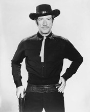 This is an image of 170937 Richard Boone Photograph & Poster