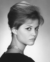 This is an image of 171003 Claudia Cardinale Photograph & Poster