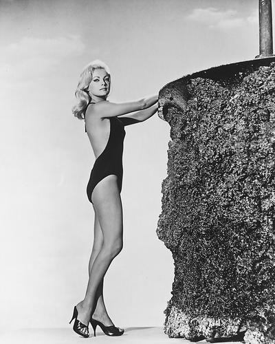 This is an image of 171035 Virna Lisi Photograph & Poster