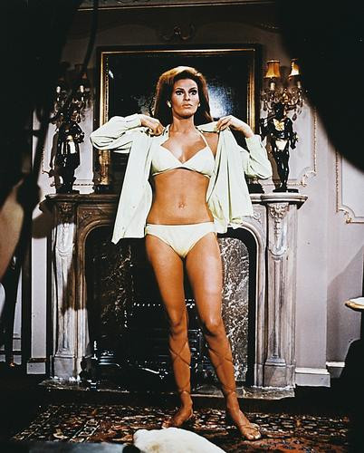 This is an image of 212676 Raquel Welch Photograph & Poster