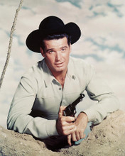 This is an image of 213025 James Garner Photograph & Poster