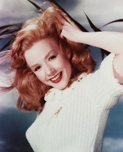 This is an image of 213059 Piper Laurie Photograph & Poster
