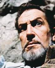 This is an image of 213380 Vincent Price Photograph & Poster