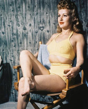 This is an image of 213601 Betty Grable Photograph & Poster