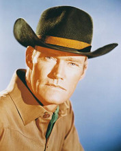 This is an image of 213830 Chuck Connors Photograph & Poster