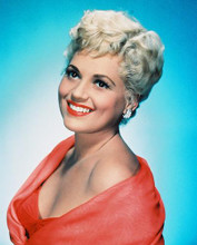 This is an image of 213882 Judy Holliday Photograph & Poster