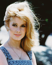This is an image of 214413 Catherine Deneuve Photograph & Poster
