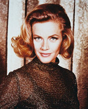 This is an image of 214955 Honor Blackman Photograph & Poster
