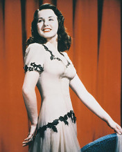 This is an image of 214995 Deanna Durbin Photograph & Poster