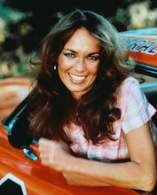 This is an image of 215232 Catherine Bach Photograph & Poster