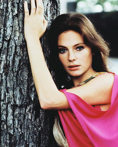 This is an image of 215242 Jacqueline Bisset Photograph & Poster