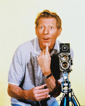 This is an image of 215330 Danny Kaye Photograph & Poster