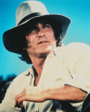 This is an image of 215338 Michael Landon Photograph & Poster