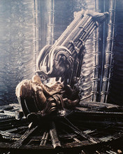 This is an image of 25267 Alien Photograph & Poster