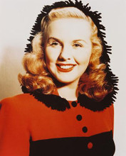 This is an image of 216499 Deanna Durbin Photograph & Poster