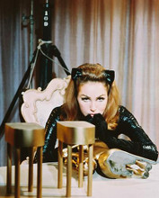 This is an image of 216939 Julie Newmar Photograph & Poster