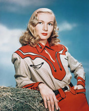 This is an image of 217649 Veronica Lake Photograph & Poster
