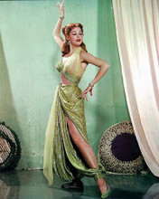This is an image of 241689 Arlene Dahl Photograph & Poster