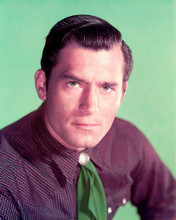 This is an image of 241902 Clint Walker Photograph & Poster