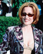 This is an image of 242437 Gillian Anderson Photograph & Poster