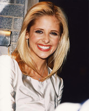 This is an image of 242957 Sarah Michelle Gellar Photograph & Poster