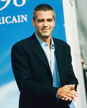This is an image of 243987 George Clooney Photograph & Poster