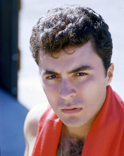 This is an image of 244018 James Darren Photograph & Poster