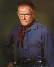This is an image of 244341 Charles Bickford Photograph & Poster