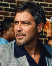 This is an image of 244376 George Clooney Photograph & Poster