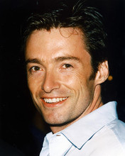 This is an image of 244467 Hugh Jackman Photograph & Poster