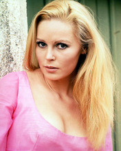 This is an image of 244771 Veronica Carlson Photograph & Poster