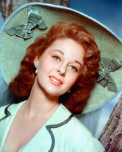 This is an image of 244863 Susan Hayward Photograph & Poster