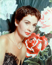 This is an image of 244986 Jean Simmons Photograph & Poster