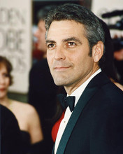 This is an image of 245862 George Clooney Photograph & Poster
