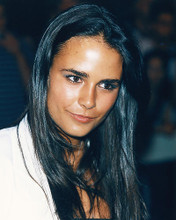 This is an image of 246377 Jordana Brewster Photograph & Poster