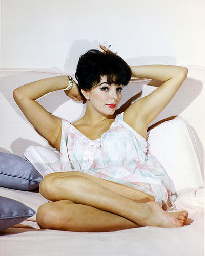 This is an image of 246392 Joan Collins Photograph & Poster