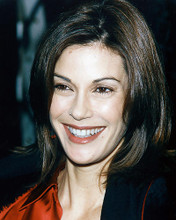This is an image of 246456 Teri Hatcher Photograph & Poster
