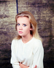 This is an image of 246522 Hayley Mills Photograph & Poster