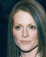 This is an image of 246524 Julianne Moore Photograph & Poster