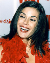 This is an image of 246927 Teri Hatcher Photograph & Poster